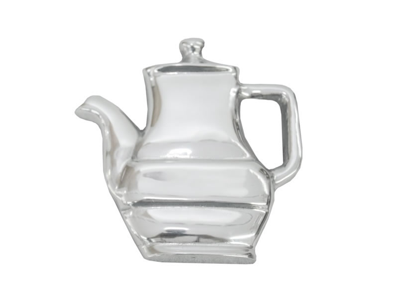 medium smooth coffee pot