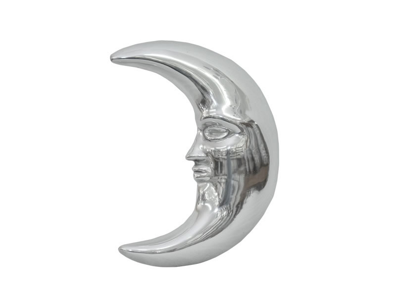large smooth moon
