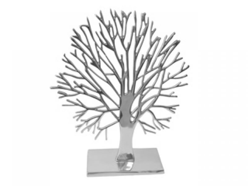 large arbol varas ornament with smooth base