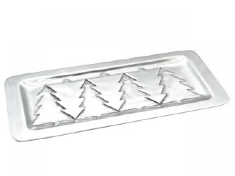 large 4 pinos baguette tray