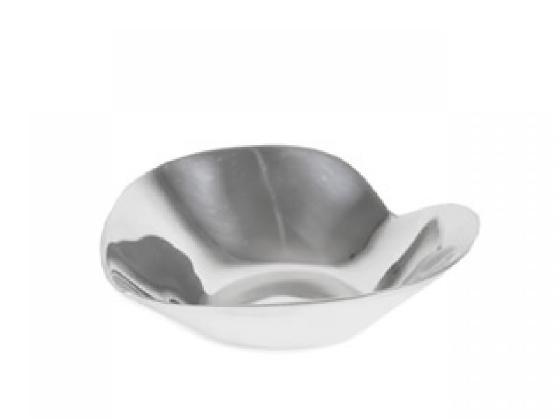 small deep smooth corazon snack tray