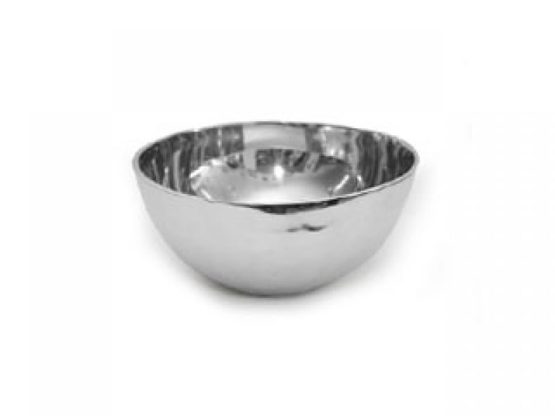 bowl bowls toledo mini in pewter
