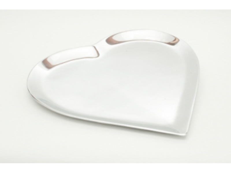large corazon tray