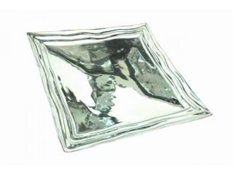 extra large square cancun tray