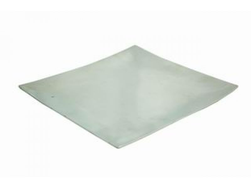 medium flat curva tray