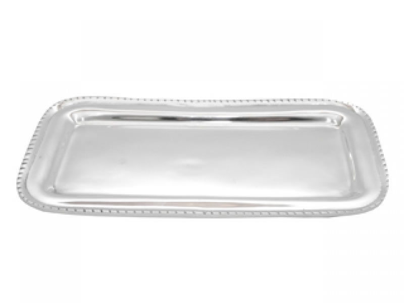 small inglesa 1/2 baguette tray