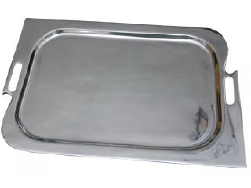 extra large modernista cortada tray with handles