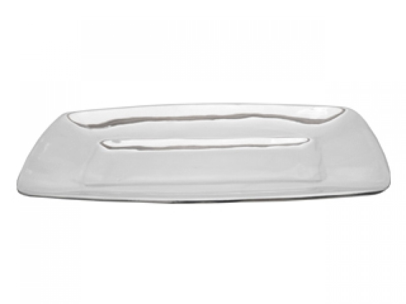 extra large rectangular venecia tray