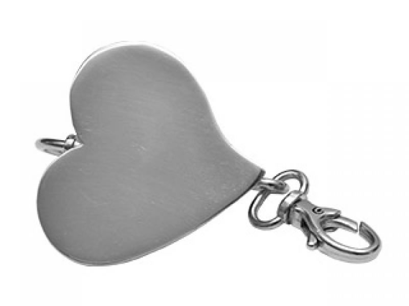 small corazon purse key hook