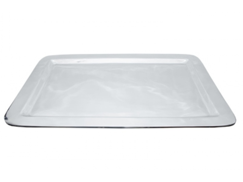 .extra large rectangular michoacan tray