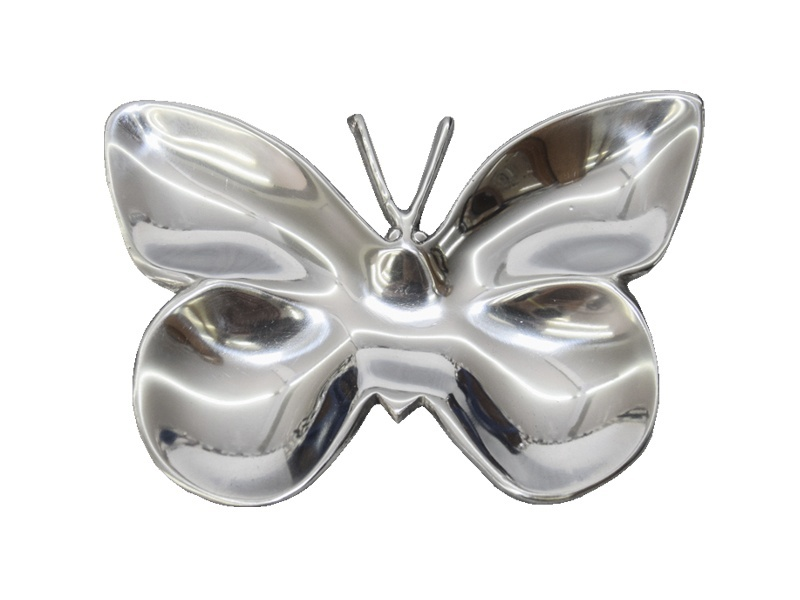 small smooth butterfly