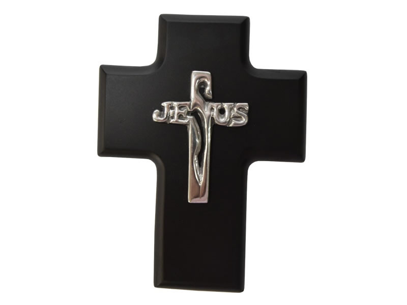 small jesus cross