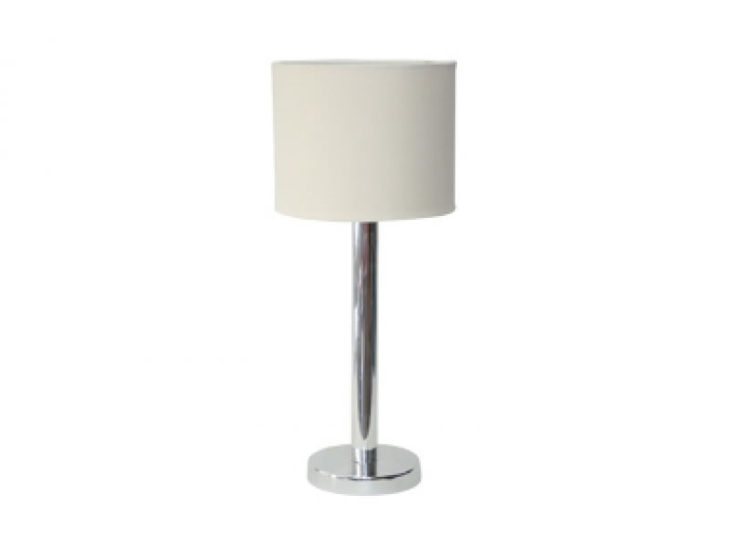 dubai lamp with round post w/o screen