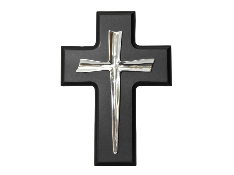 medium fine cross