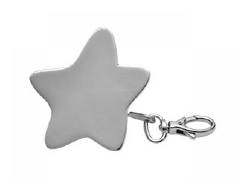 small estrella purse key hook