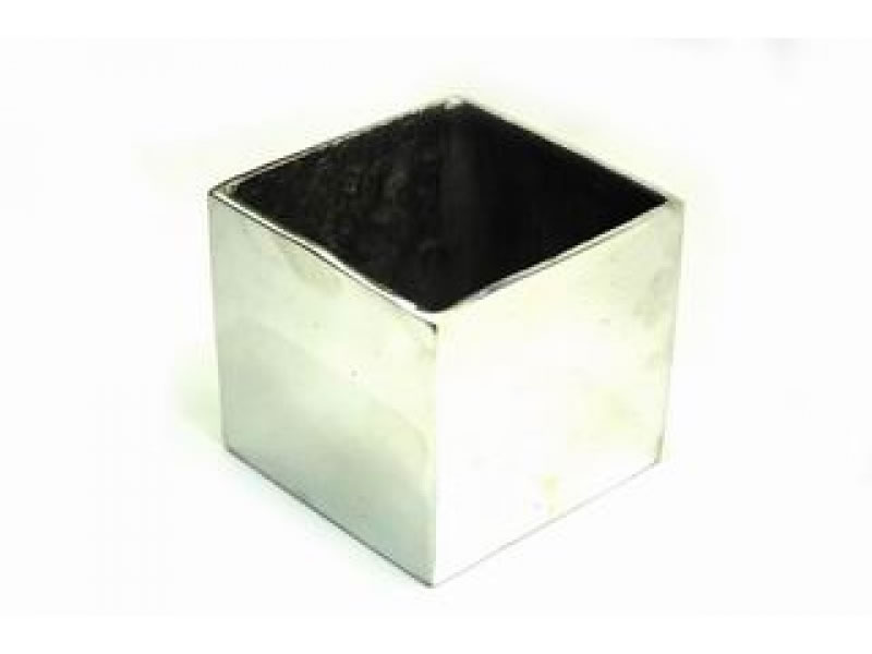 large tall cubo planter