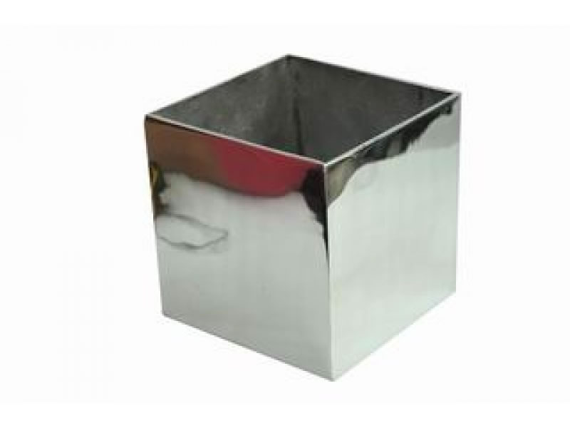 large cubo flower pot