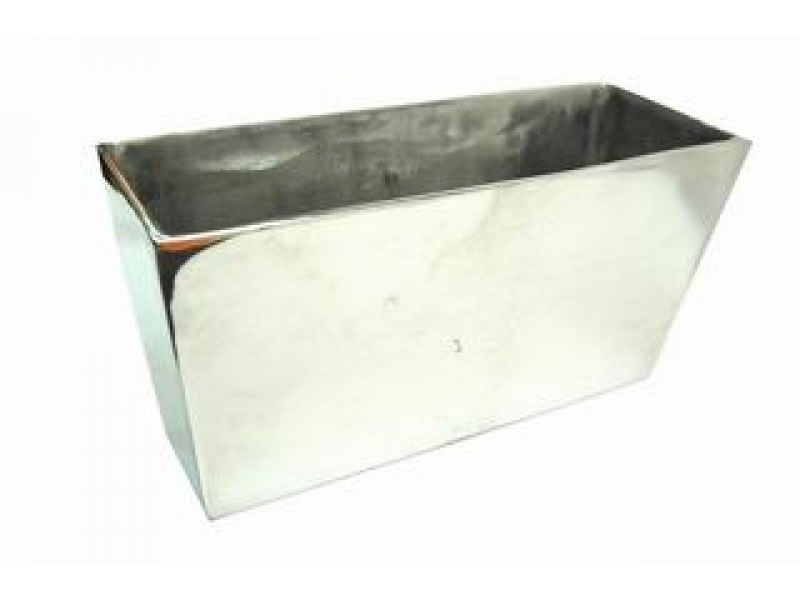 extra large rectangular flower pot