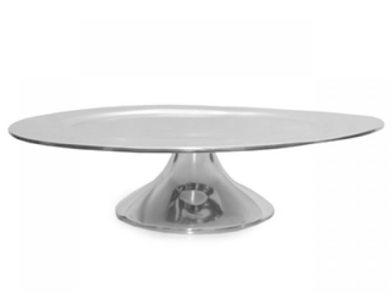 large liso tepic  cake stand