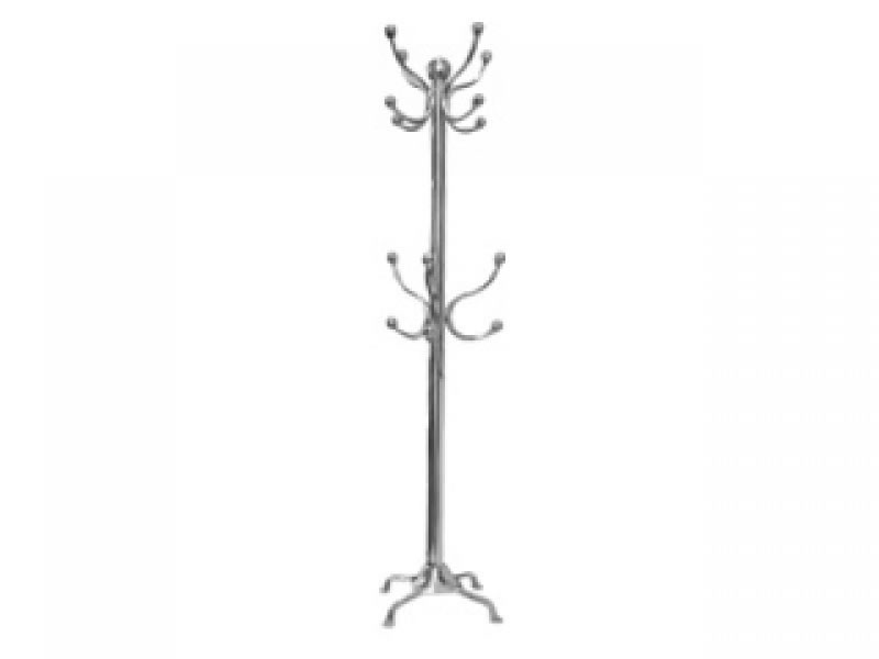Pewter talavera more rack fine handcrafted items made - Percheros para bolsos ...
