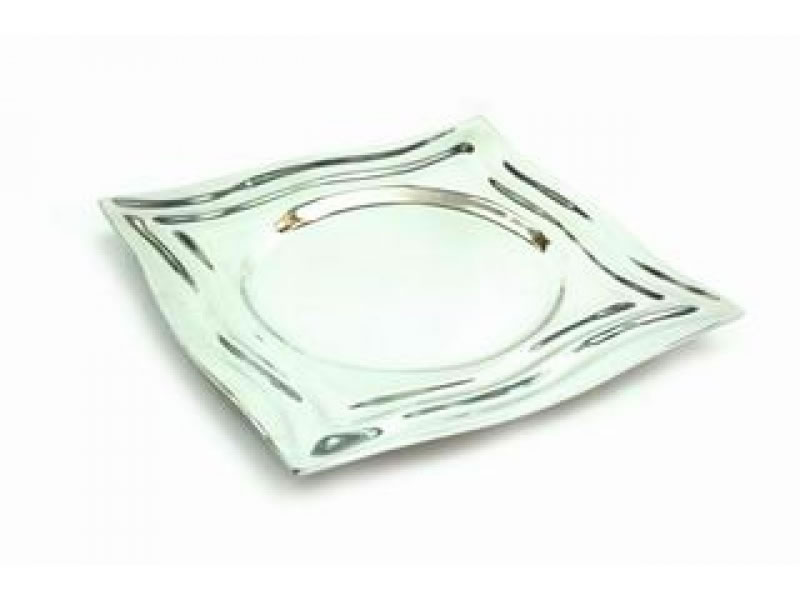large cancun charger plate