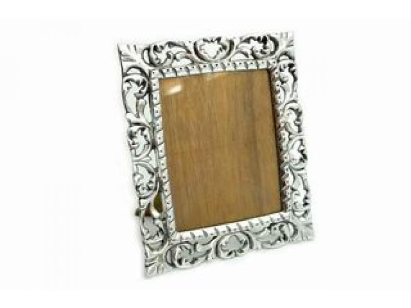 large rectangular espai¿½ol photo frame