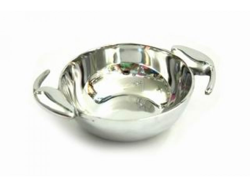 small chiles sauce bowl